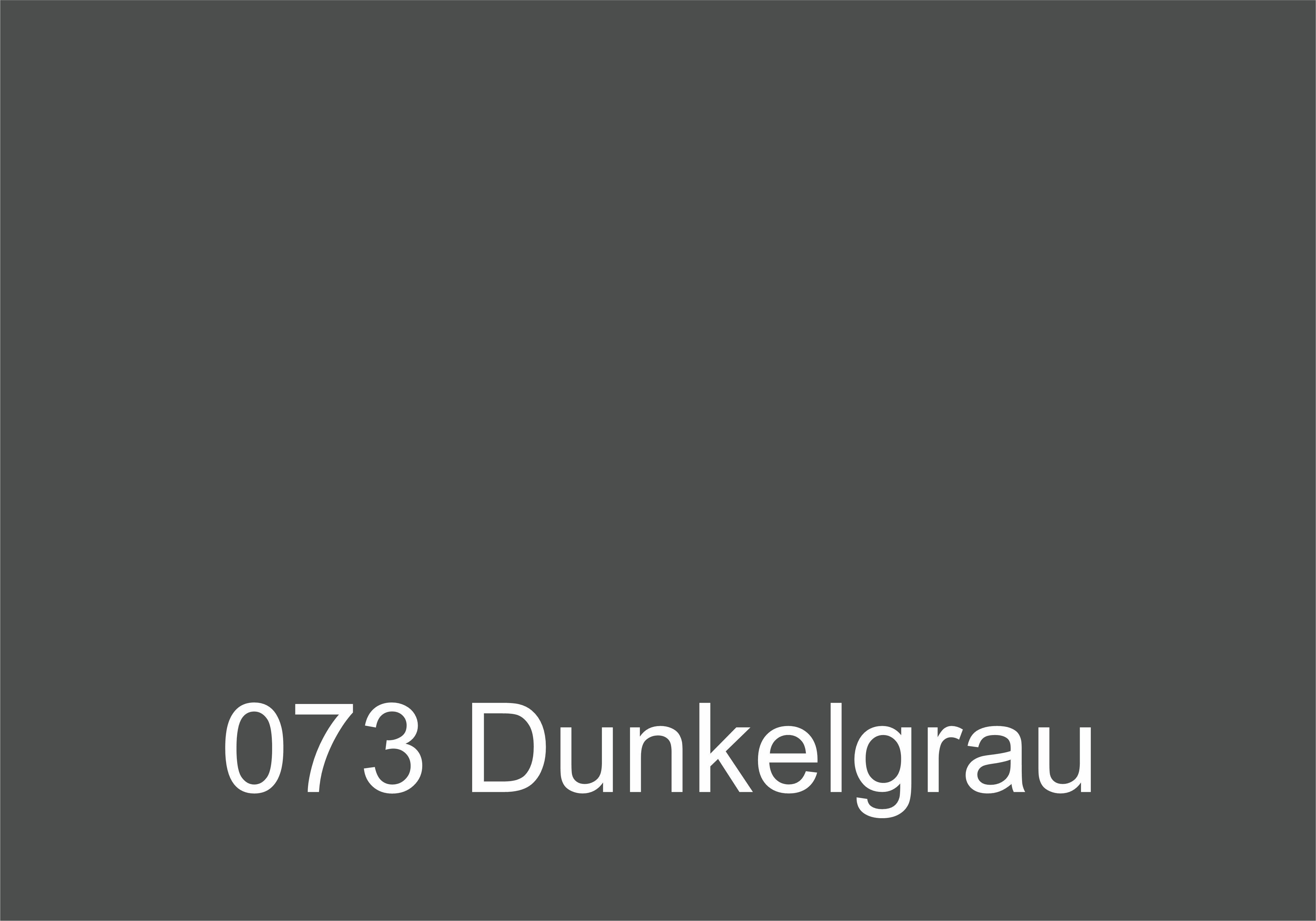 073 Dunkelgrau