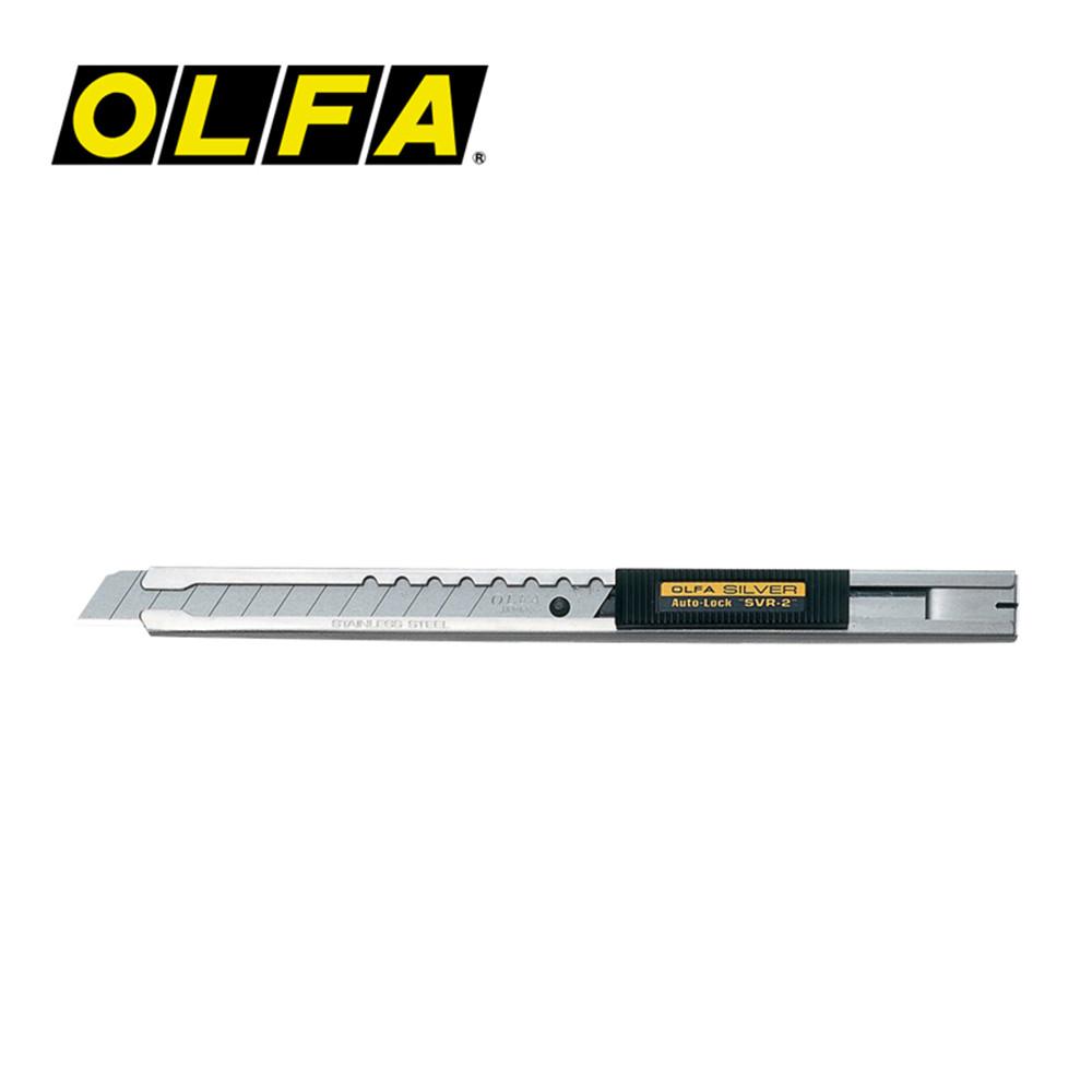 Olfa SVR-2 - Auto-Lock